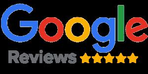 Google reviews image